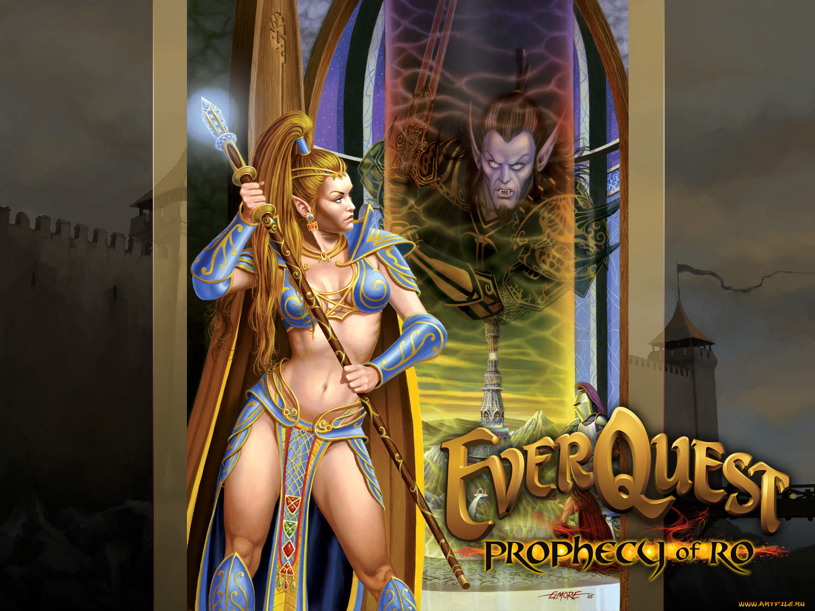 Everquest naked bug screenshot xxx slut